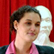Amy Kunrojpanya